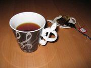 tea time loverと紅茶が好き♪