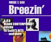 横浜桜木町 MUSIC&BAR Breezin'