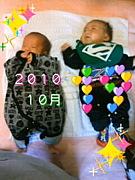★2010年10月19日生まれ★