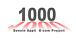 1000人アプリ