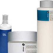 Korres natural products