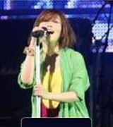 大塚愛 LOVE LETTER tour 2009