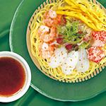 冷し中華食べ比べに行こうぜの会