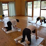 【灘の教室】自力整体・健康法
