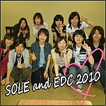 SOLE and EDC 2010