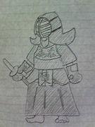 06年卒小山台剣道班
