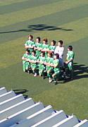 駿河台大学サッカー
