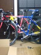 自転車も、気軽にねッ(≧ω≦)b