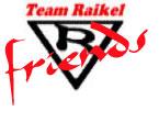RAIKEL Friends