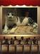 ネコ&モルモットのライブカメラ