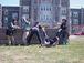 St Mary's University!!!