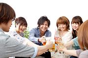 イベント大阪☆飲み会オフ会関西