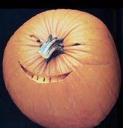 THE☆かぼちゃ