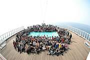 第65回 Peace&Green Boat 2008
