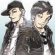 ゚+♪KRN-GEN.W&JACKSLACK♪+゚