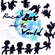 世界の人種箱in Mix