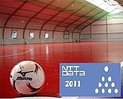 NTTデータ2011@フットサル