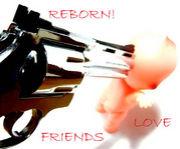 REBORN!友達交流会