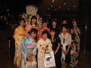 FESS 06卒業