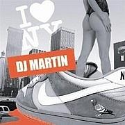 DJ Martin's NewYork Report