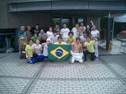 Capoeira Meia Noite