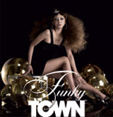 FUNKY TOWN/安室 奈美恵