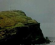 日本最西端【西崎灯台】与那国島