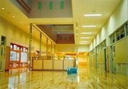 韮崎市立韮崎東中学校