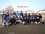 MOTOKO野球部