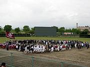 宮城県白石高校野球部