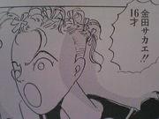 金田サカエになりたい。