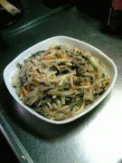 韓国料理を作ろう!!