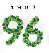 1987年 9月6日生まれ