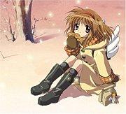 雪が好き【Kanon】