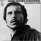 SIMON BEFORE GARFUNKEL