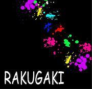 RAKUGAKI(楽画喜)