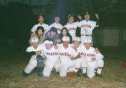 早稲田大学政経軟式野球部