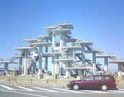 West Coast of Chiba