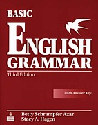 English Grammar & Writting