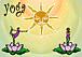 yogaサークル salut
