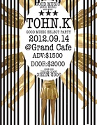 TOHN.K 〜Good Music〜
