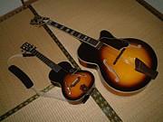 ウクレレでジャズを弾きたい!