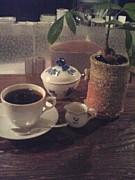 古びた喫茶店〜