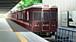 アニメに描かれる鉄道風景