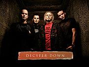 ++Decyfer Down++