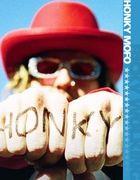 Honky Mofo (Ricky Wolking)