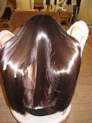 M3Dと髪の毛相談教室♪