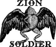 ZION SOLDIER