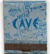 渋谷THE CAVE