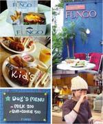 ファンゴー / FUNGO DINING
